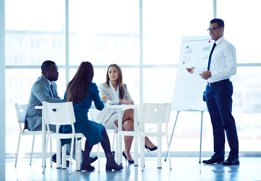 Employee Training: Learn from the best (or suffer the consequences)